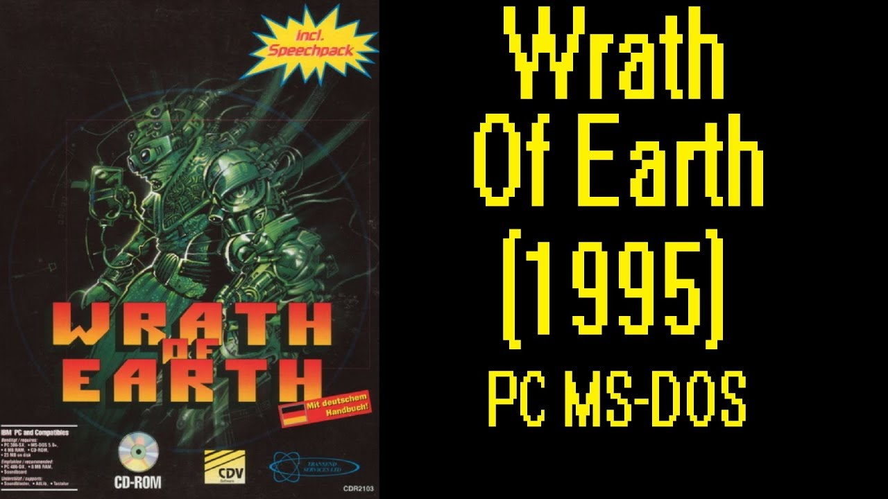 Wrath of Earth