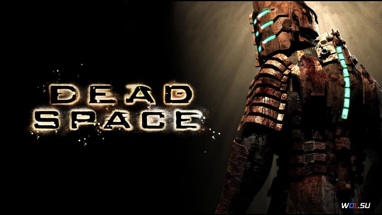 Dead Space (2008)