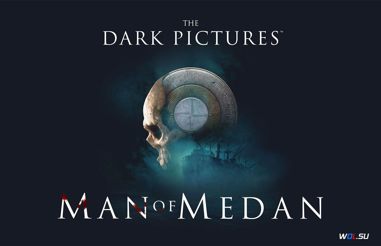 Dark Pictures: Man of Medan, The
