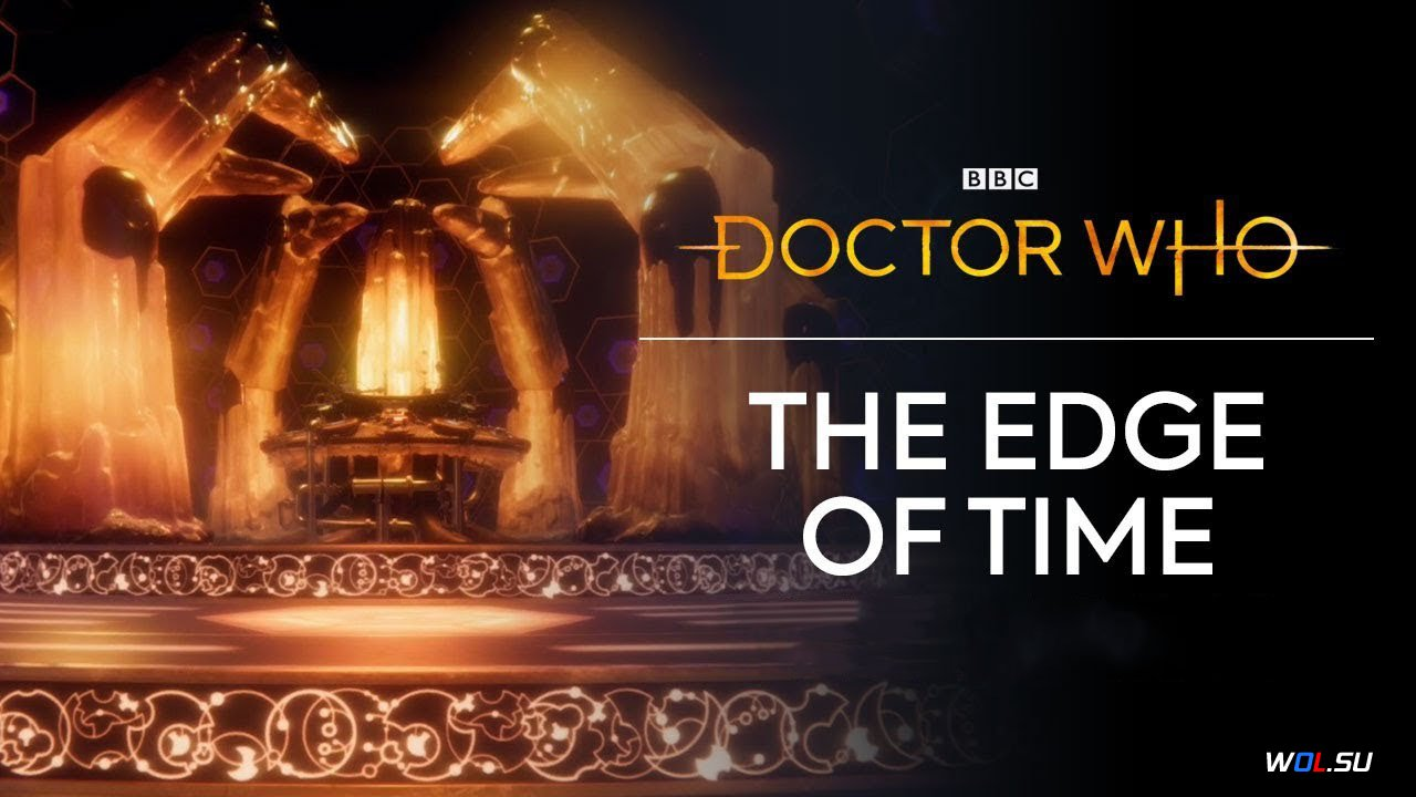 Изображение к Doctor Who: The Edge of Time