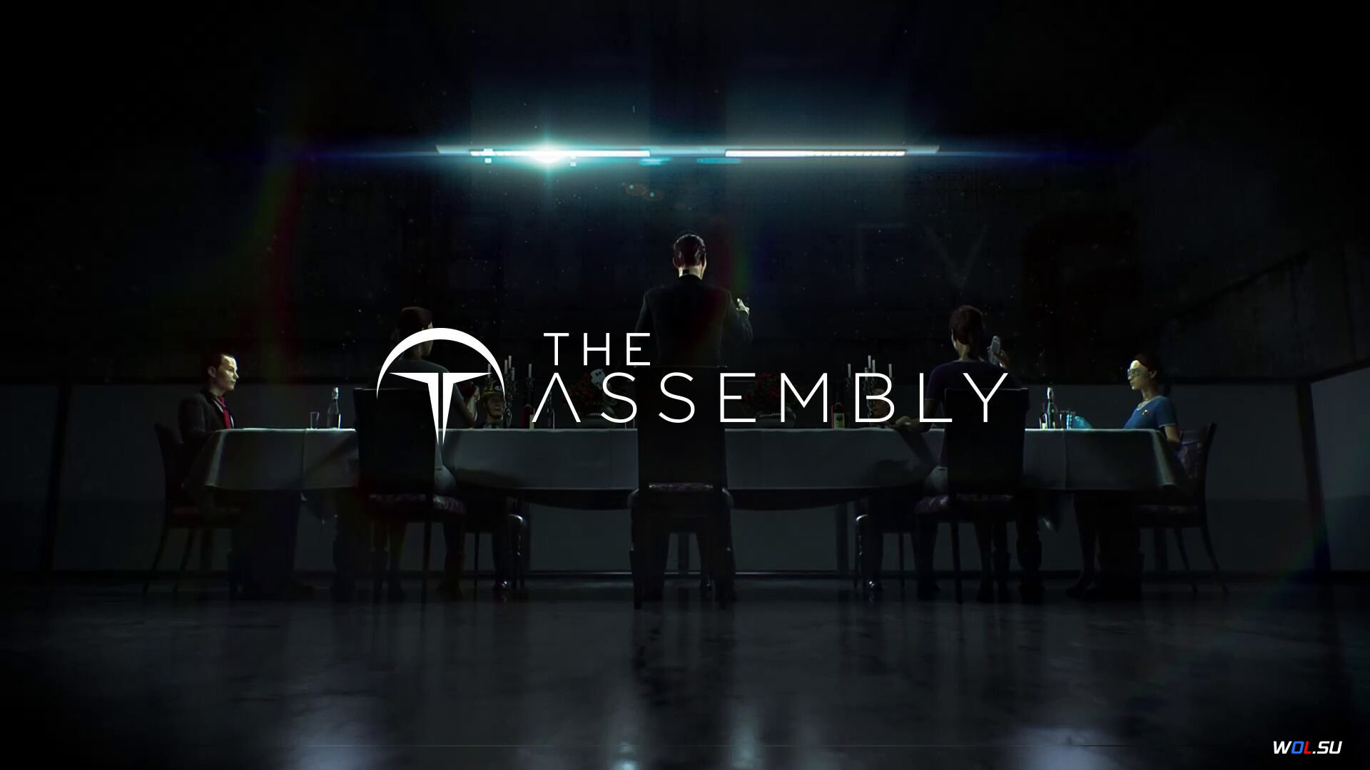 Assembly, The