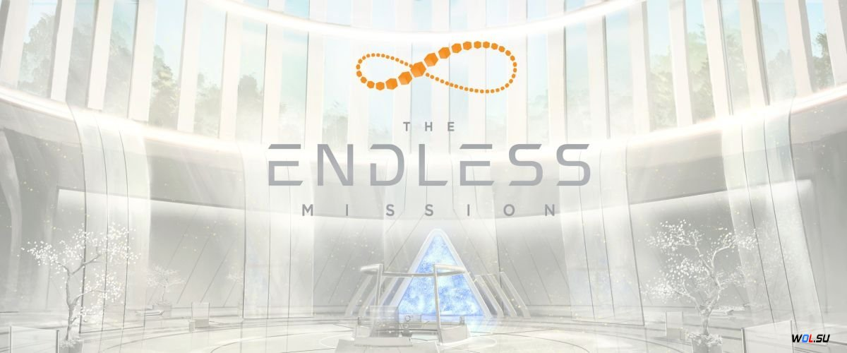Endless Mission, The