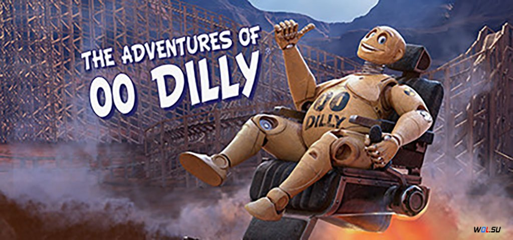 Adventures of 00 Dilly, The
