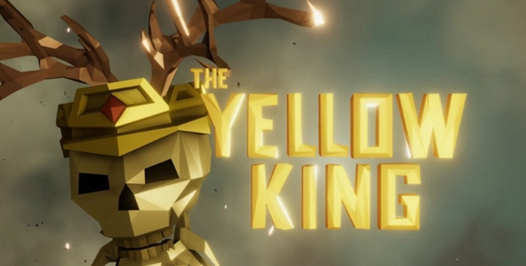 Yellow King, The