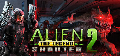 Alien Shooter 2 — The Legend