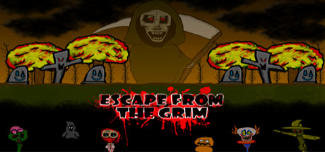 Escape From The Grim