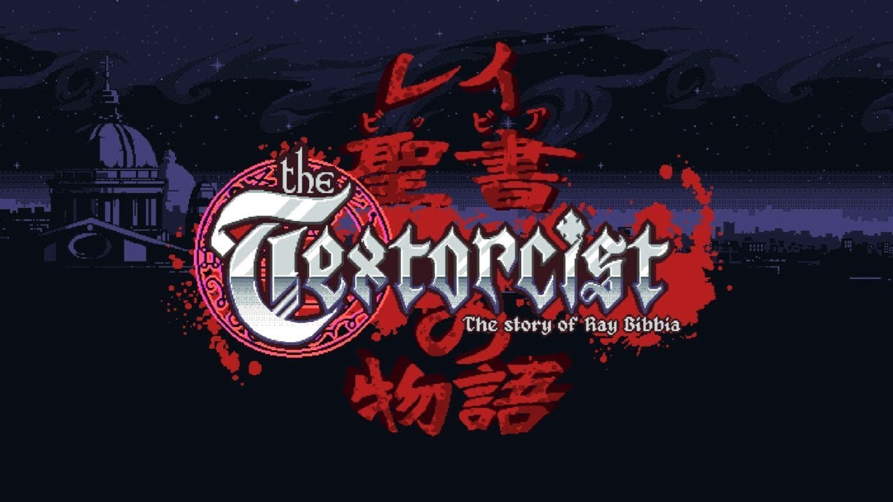 Textorcist: The Story of Ray Bibbia, The